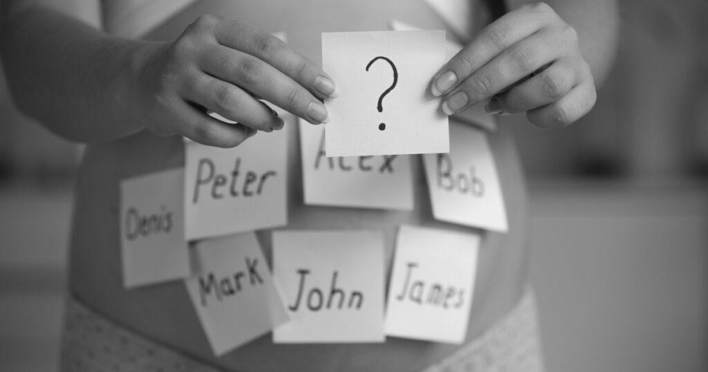 Избор на Име - име на дете, име на фирма - HironBG.com