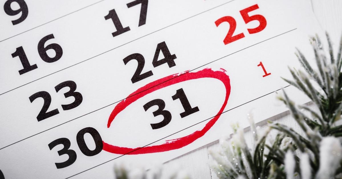 Подходяща дата - за брак, за сватба, за операция - HironBG.com