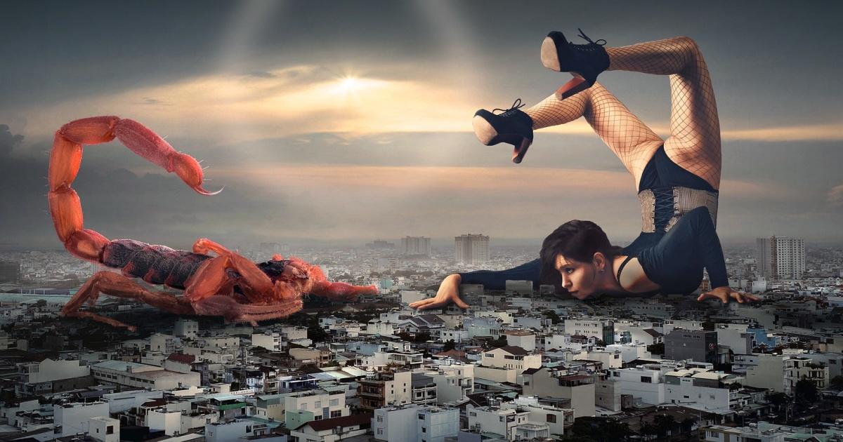 Зодия Скорпион 2021 – Кризите и Трансформациите